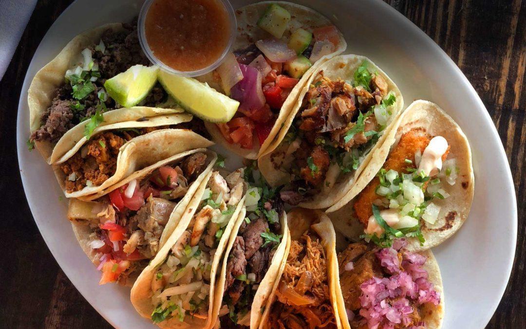 Taco Tuesday – Every Tue 3pm-Close