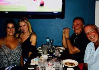 Tequila Dinner @ Casa Maya Grill
