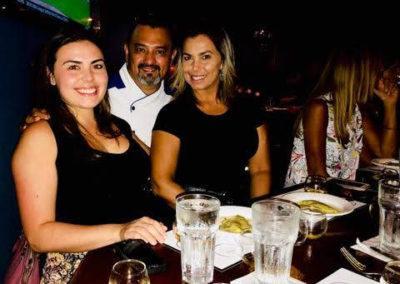 Casa Noble Tequila Dinner